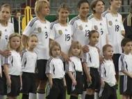 Steffi jones und die Frauen WM